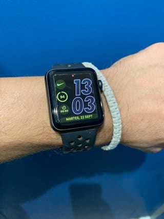 Apple Watch Nike 3 42mm