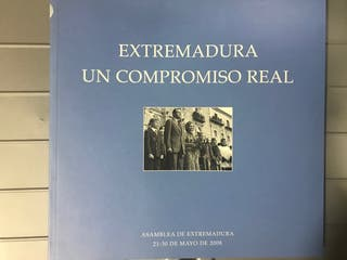 Extremadura un compromiso real