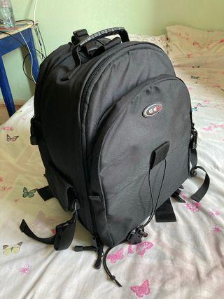 GEN Camera Backpack + Rain cover