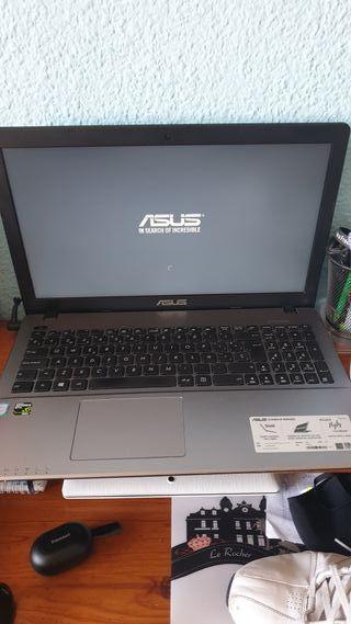 ASUS Intel Core I7-6700HQ doble grafica