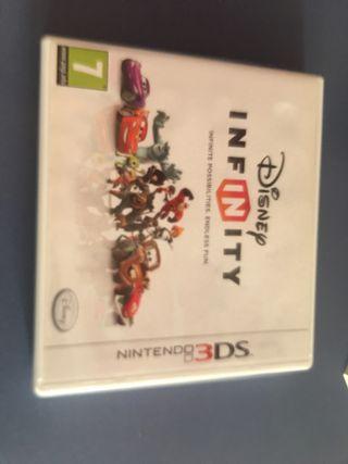 Infinity - Todo Incluido - Nintendo 3DS