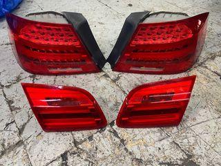 FAROS TRASEROS BMW SERIE 3 coupe