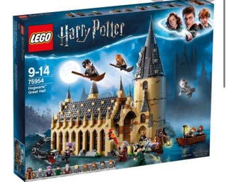 Legos Harry Potter