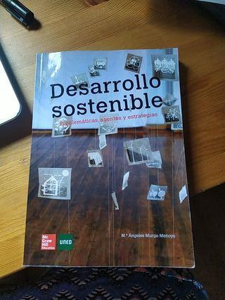 UNED. Desarrollo Sostenible