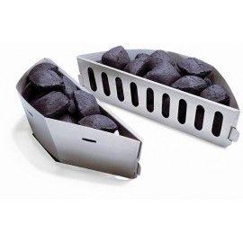 Accesorio barbacoa carbon Weber