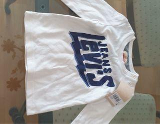 Camiseta LEVI'S bebé