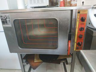 gran horno para pan pizza