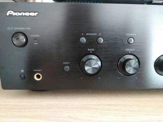 amplificador Pioneer A 20