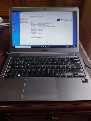 """Samsung Ultrabook NP530U3C portátil 13,3"""" pulgadas"""
