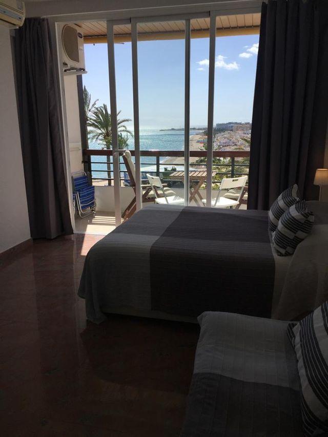 Estudio en alquiler noviembre-junio (Torremolinos, Málaga)