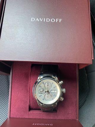 Reloj Davidoff Velero Blanco