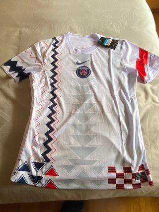 Camiseta Paris Saint Germaint
