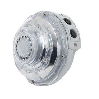 Intext Luz LED multicolor para jacuzzi de chorro y