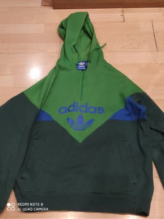 sudadera hombre Adidas