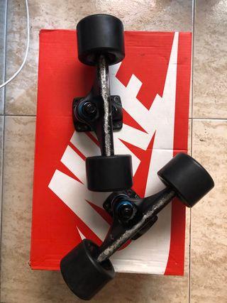 Ejes Skate