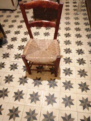 silla de enea