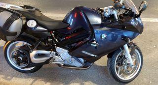 BMW 800 ST