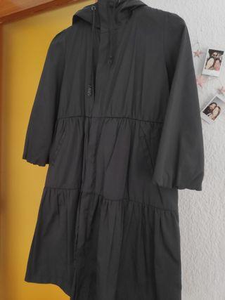 chaqueta fina