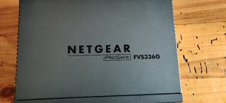 Firewall Netgear FVS336G