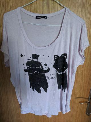 Camiseta Shana talla M