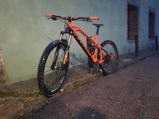 Bicicleta Mondraker Dune L