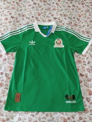 Camiseta Retro Adidas