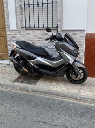 Nmax 125cc