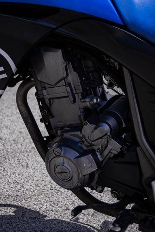 Yamaha XT-660-R