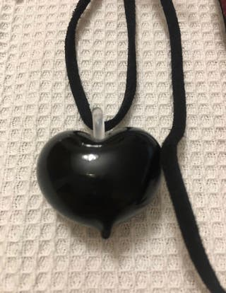 Colgante Corazón Murano