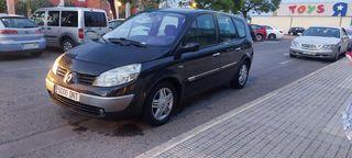Renault Grand Scenic 2006
