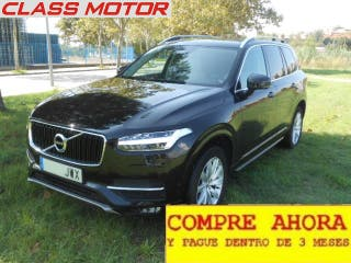 Volvo XC90 2.0D5 KINETIC AWD AUT. 7PZS