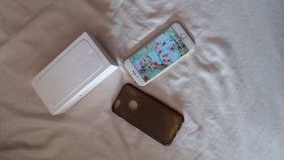 iPhone 6 64GB con cargador original
