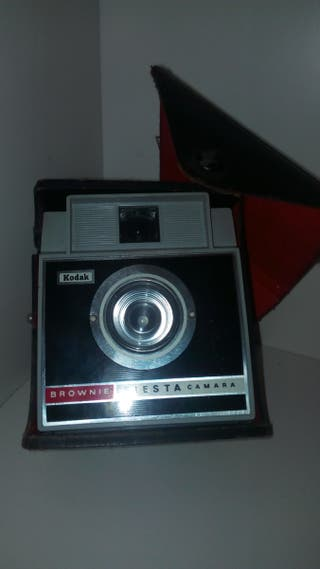 Cámara fotos Kodak