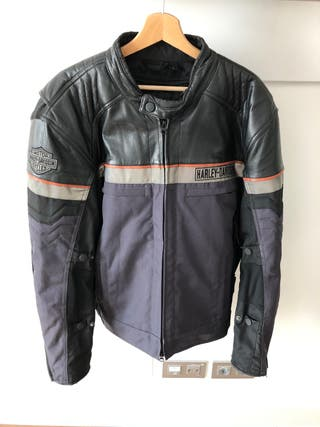 Chaqueta Harley Davidson talla L