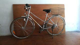 Bicicleta BH Gacela 1970s