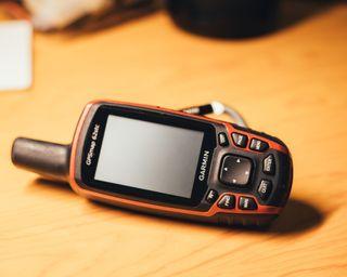 Garmin GPSMap 62 STC