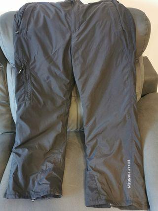 Pantalón esquí Helly Hansen