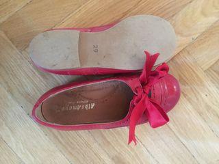 Zapatos número 29