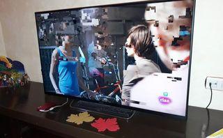 TV Imagen pixelada en tdt o no hay señal de antena