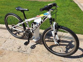 bicicleta scott scale jr 24 Nino Schurter edition
