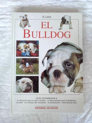El Bulldog. Guía fotográfica. Libro