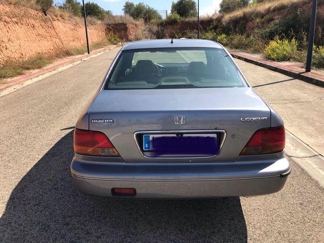 Honda Legend 1999 de segunda mano por 1.000 € en Logroño ...