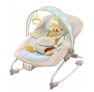 Cuna de colecho Chicco - next2me + Hamaca de bebe