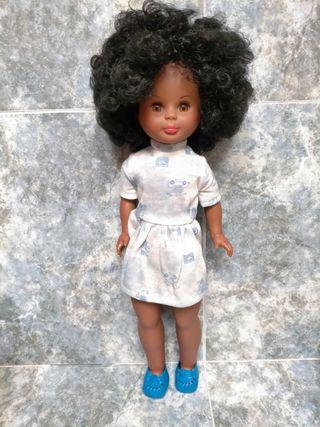 muñeca kika