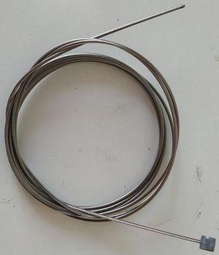 Cable freno MTB nuevo, sin usar