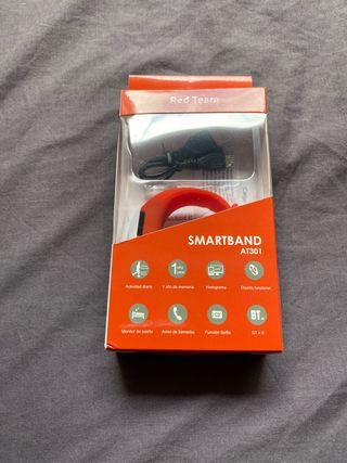 SmartBand RED TEAM - Nueva a Estrenar