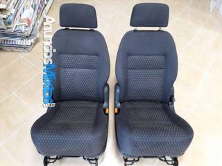 ASIENTOS TRASEROS SEAT ALHAMBRA FORD VW