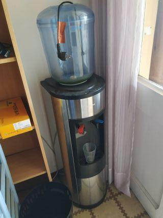 Dispensador de agua Eurowave