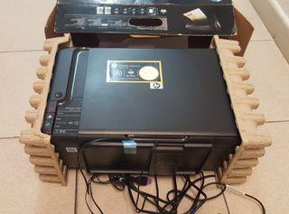 Impresora multifunción HP Deskjet F2480