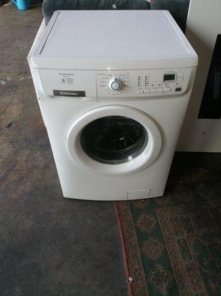 lavadora timemanager electrolux
